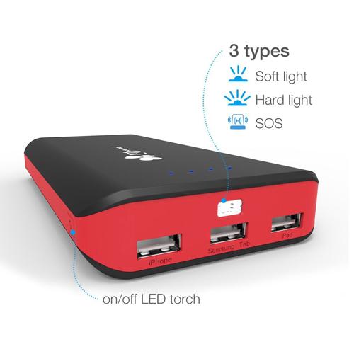 Klicke auf die Grafik für eine größere Ansicht  Name:22400mah-power-bank-black-red-3.jpg Hits:59 Größe:73,8 KB ID:84940