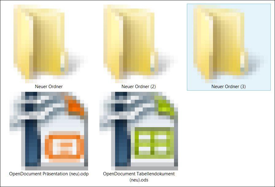 Klicke auf die Grafik für eine größere Ansicht  Name:Explorer_Icons.JPG Hits:55 Größe:61,2 KB ID:88826