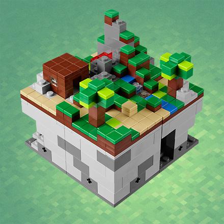 Klicke auf die Grafik für eine größere Ansicht  Name:minecraft_lego_1.jpg Hits:1957 Größe:104,5 KB ID:65512