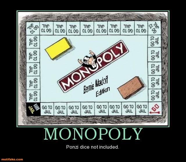 Klicke auf die Grafik für eine größere Ansicht  Name:monopoly-Bernie  madoff Style ^^.jpg Hits:561 Größe:91,8 KB ID:66048