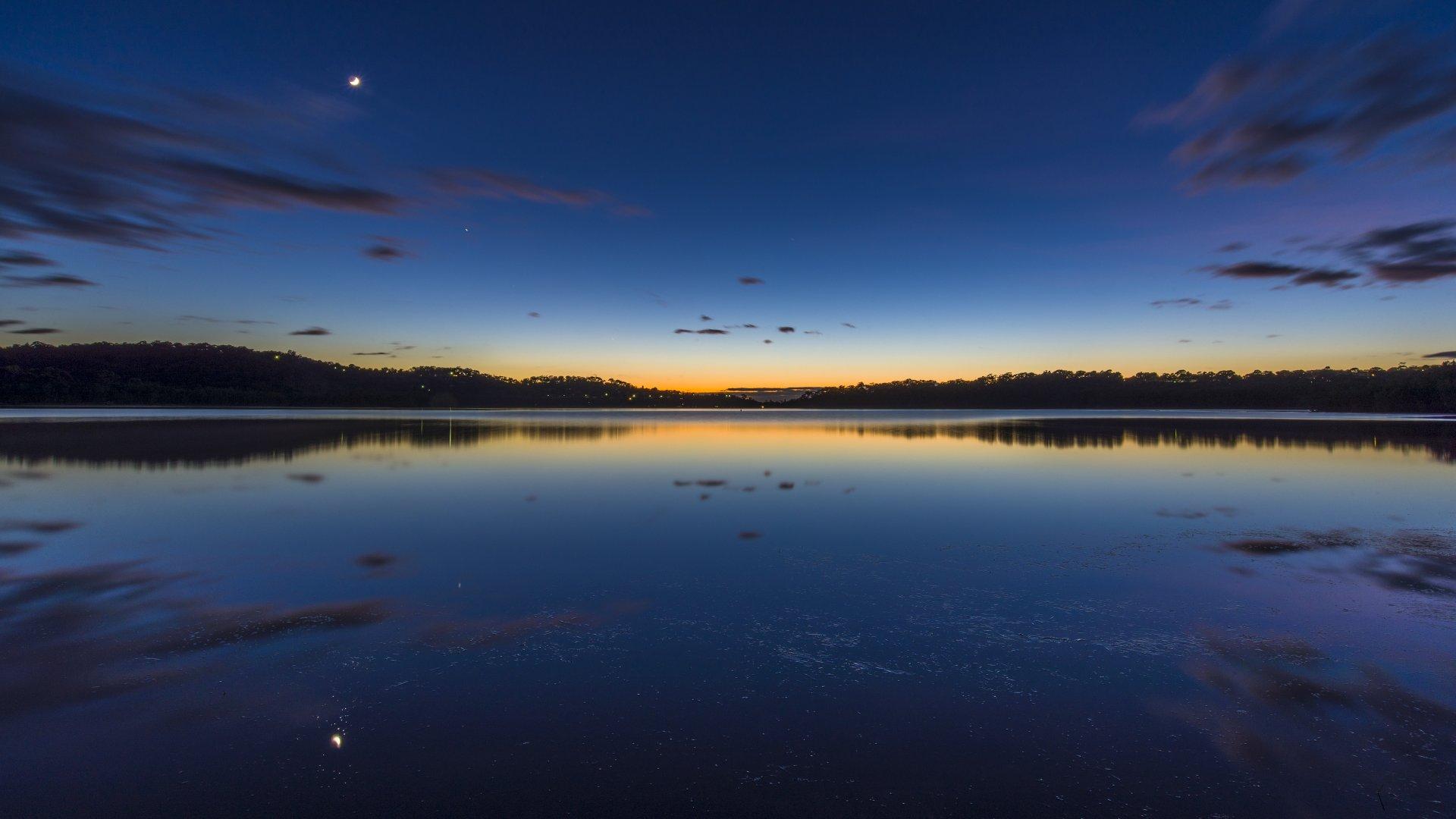 Klicke auf die Grafik für eine größere Ansicht  Name:nature_lake_sunset_landscape_ultrahd_4k_wallpaper_1920x1080.jpg Hits:1445 Größe:161,4 KB ID:78705