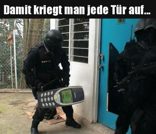 Nokia Händy Hammerhart.jpg