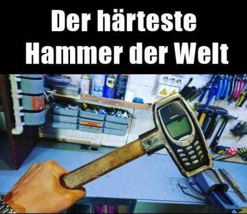 Nokia Händy Hammerhart1.jpg