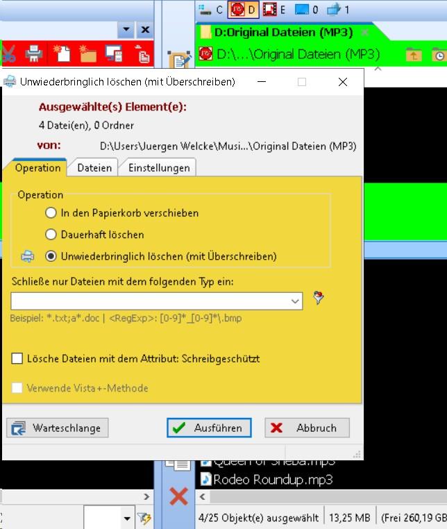 Klicke auf die Grafik für eine größere Ansicht  Name:Screensh.-3 Dateien shreddern.JPG Hits:17 Größe:105,3 KB ID:89777