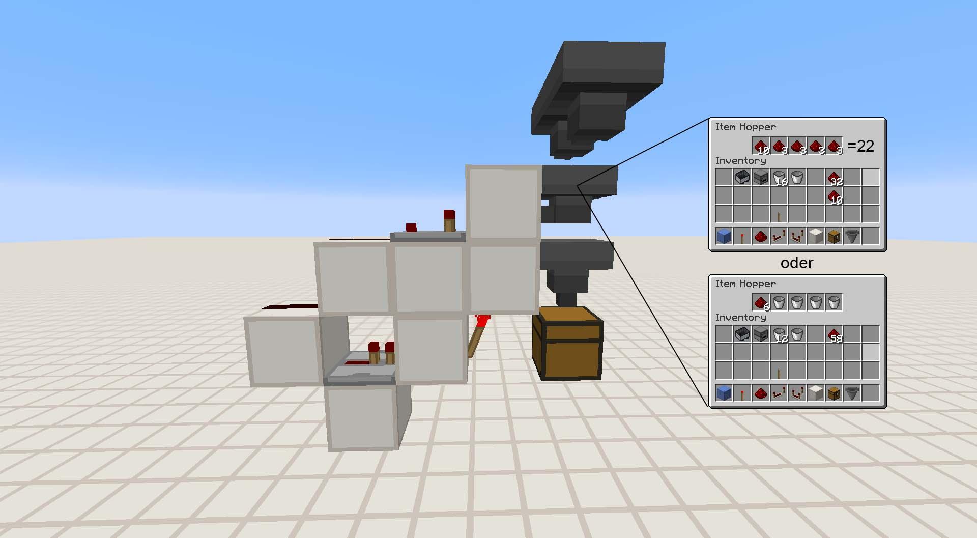 Klicke auf die Grafik für eine größere Ansicht  Name:Sortiermaschine.jpg Hits:3390 Größe:130,6 KB ID:74277
