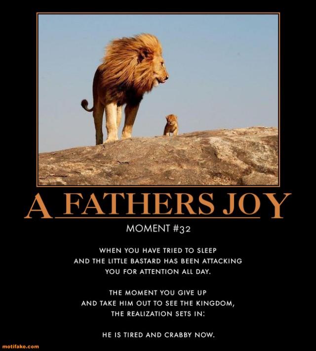 Klicke auf die Grafik für eine größere Ansicht  Name:the-joys-of-fatherhood.jpg Hits:457 Größe:79,1 KB ID:66062