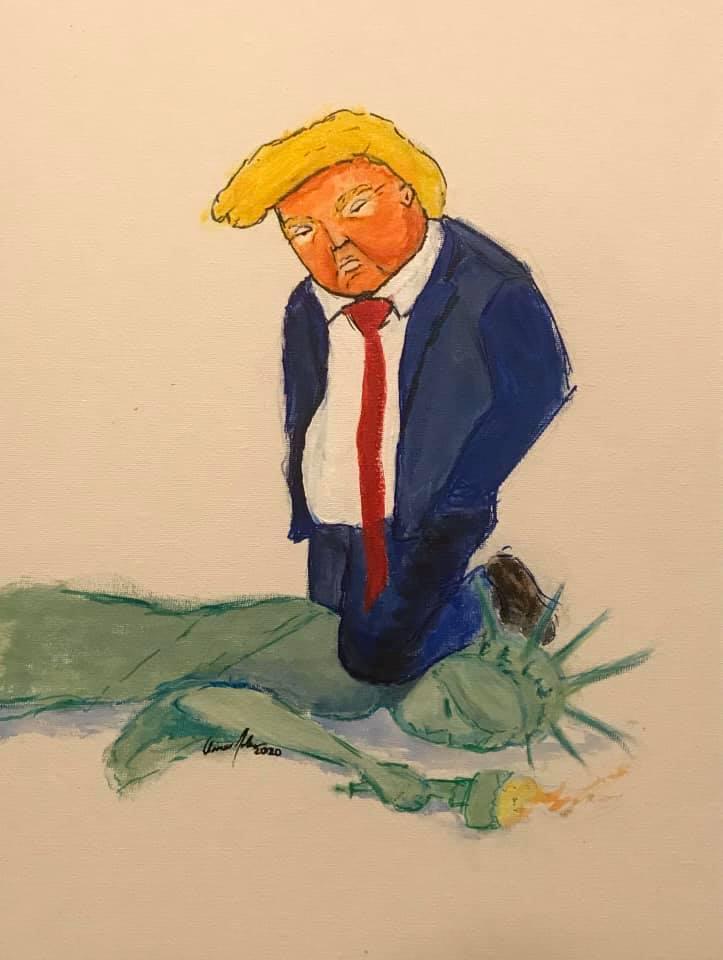 Klicke auf die Grafik für eine größere Ansicht  Name:Trumpsdemokratieverständnis.jpg Hits:31 Größe:48,8 KB ID:89877