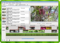 PiTiVi Video Editor - Screenshot - 2.jpg