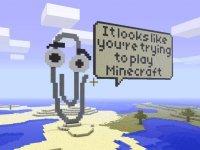 Minecraft Microsoft Büroklammer.jpg